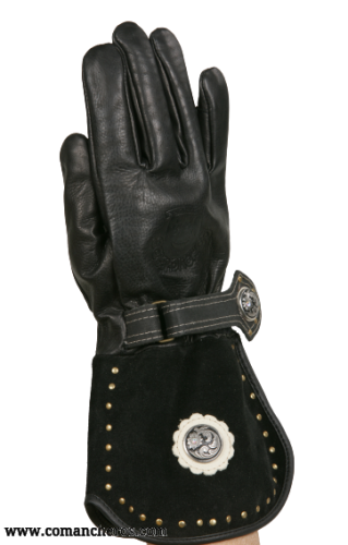 Western Gloves for Women