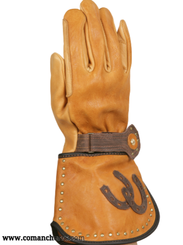 Western Texas Gloves