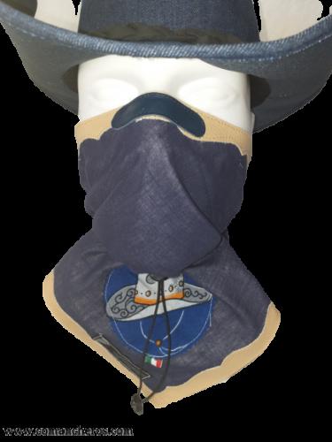 Handkerchief Billy Kid