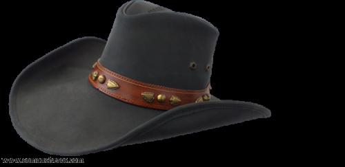 Comancheros Western Hat