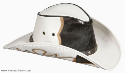 Cow Country Hat