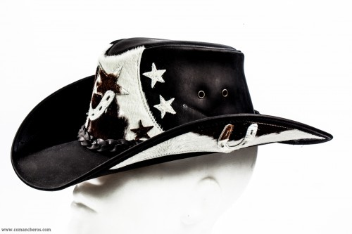 American Hat with Stars