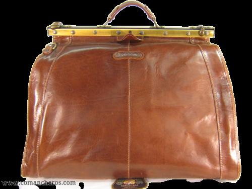 Western Travel Bag