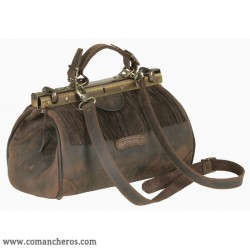 Leather Old Doctor Bag