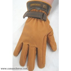 Leather Gloves for Riding