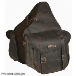 седельные сумки