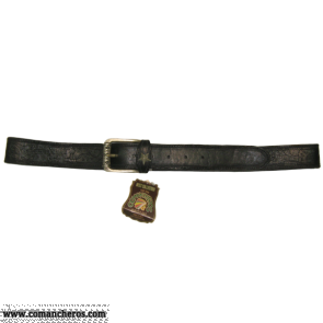 Black Belt  CT103