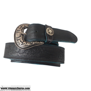 Black Cowboys Belt
