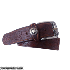 Brown Belt CT87