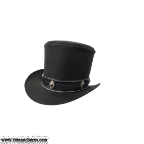 Carriage Cylinder Hat