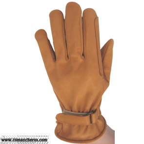 Comancheros Riding Gloves
