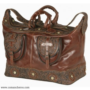 Country Western Travel Bag