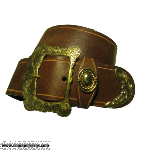 Cowboy Cowgirl Belt CT134