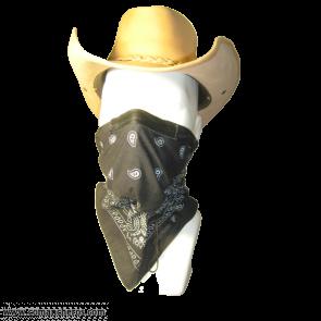 Cowboy handkerchief