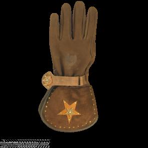Cowboy Riding Glove