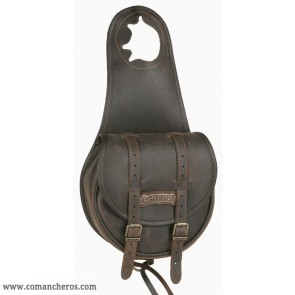 Front pommel bag