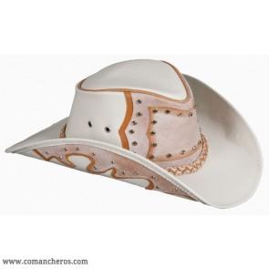 Hat with Swarovski