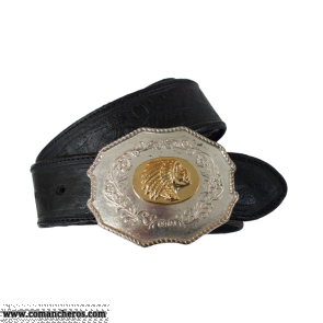 Indian Buckle Belt CT126