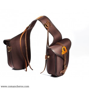 O'Bryan rear saddlebags