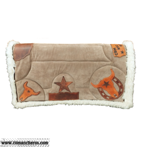 Riding Saddle Pad