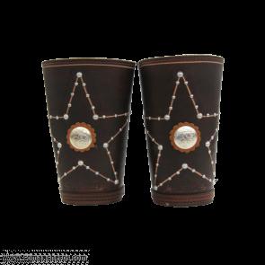 Star Western  Cuffs