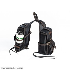 Trekking front saddlebags