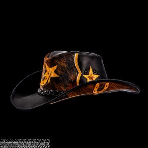 Western Horseshoe Hat