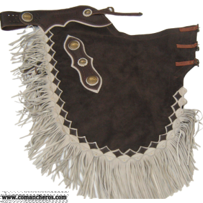 Western Saddlery chinks