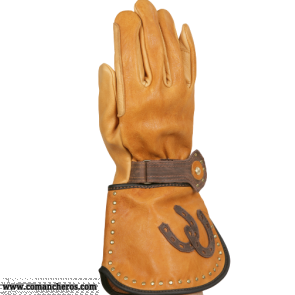 Western Texas Gloves